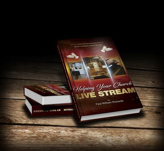 church-live-stream-book