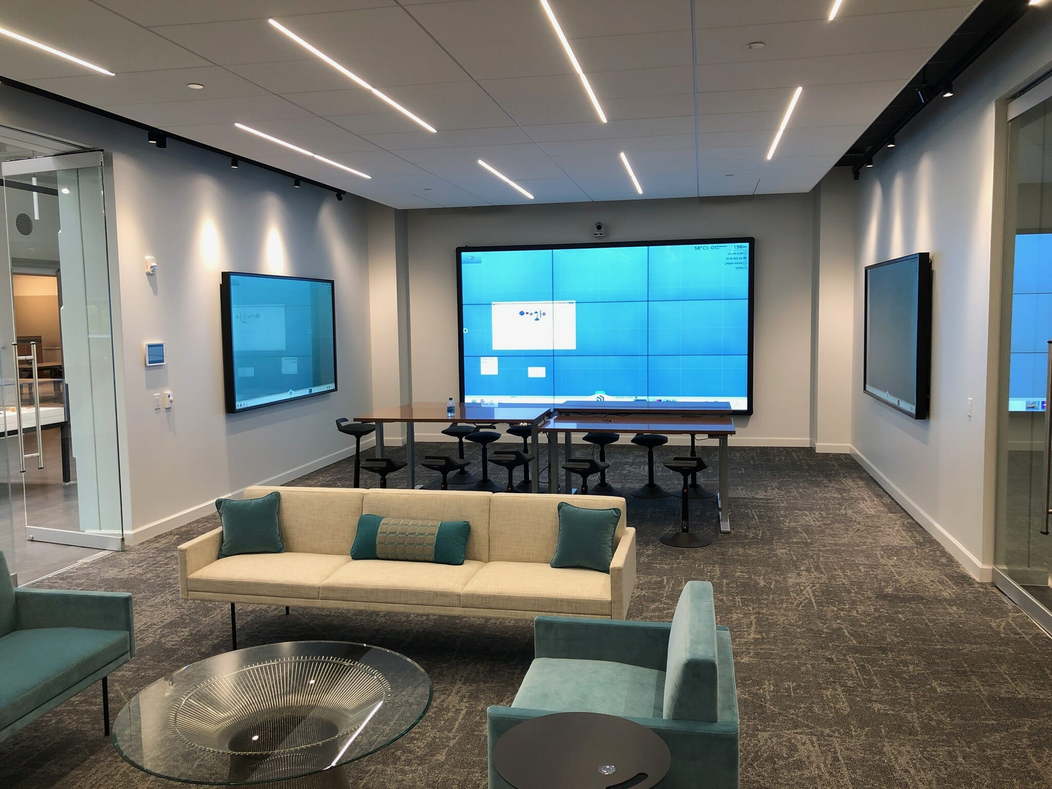 corporate video wall 3